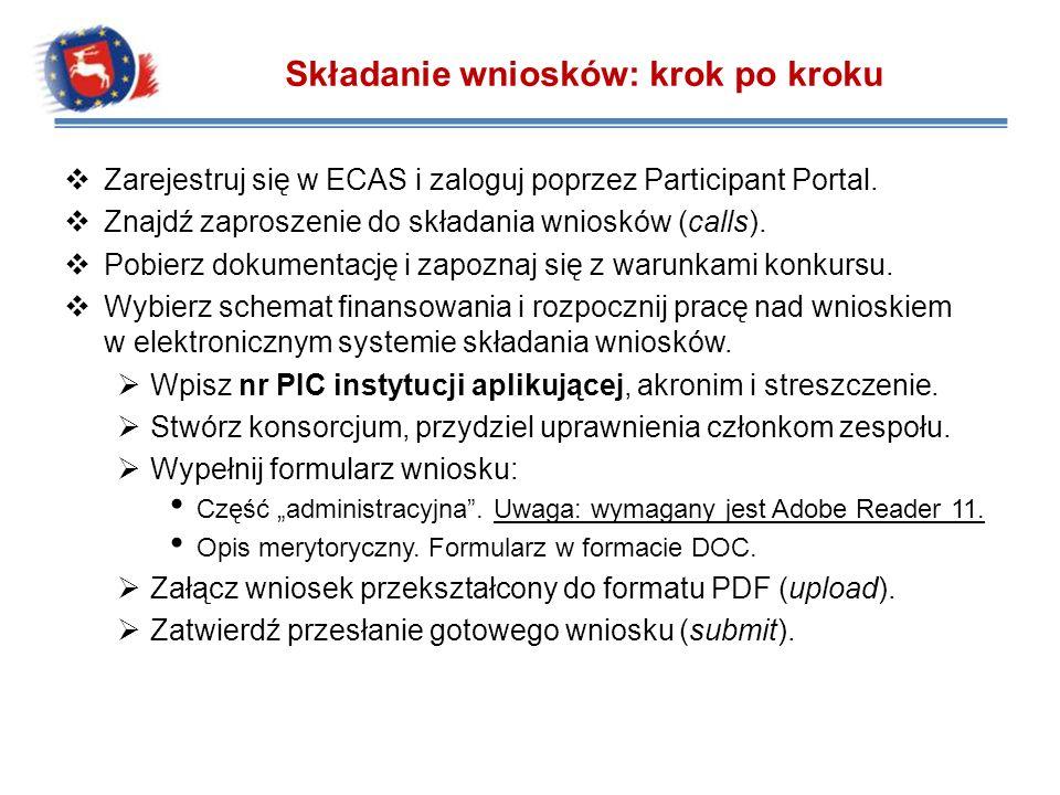 PIC: Wybrane instytucje Nazwa instytucji PIC EPRD Biuro Polityki Gospodarczej i Rozwoju Regionalnego986219565 Hydrogeotechnika Sp.