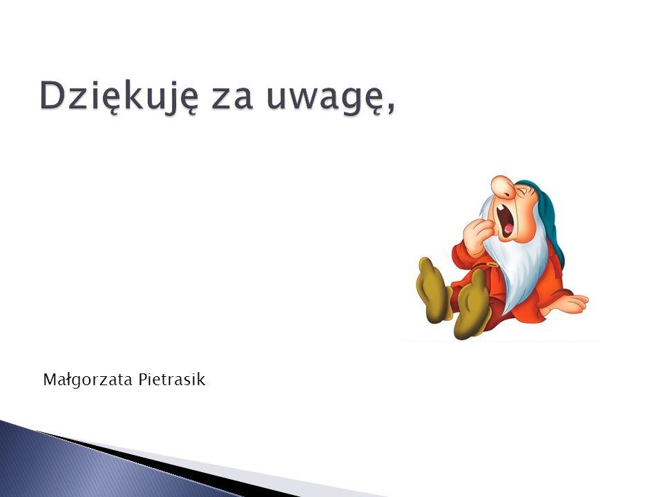 Małgorzata Pietrasik