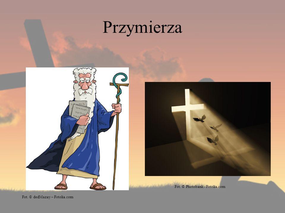 Notatka Bóg wypełnił swoje obietnice.Dał ludziom wiele więcej, niż się spodziewali.