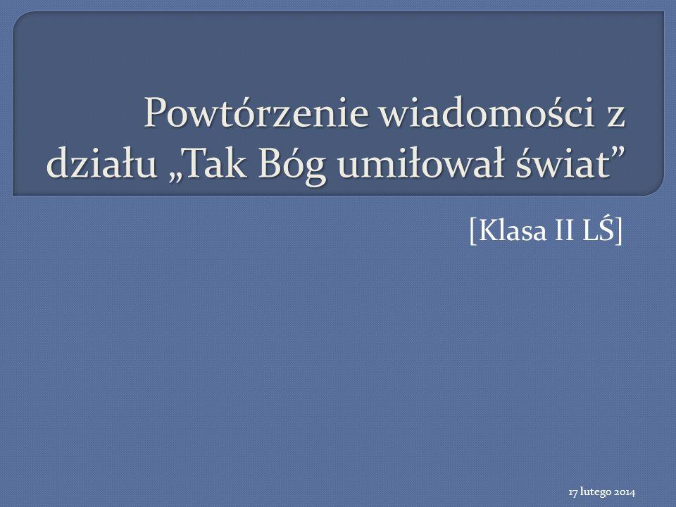 11.Aborcja po raz pierwszy na ziemiach polskich została zalegalizowana przez: A.