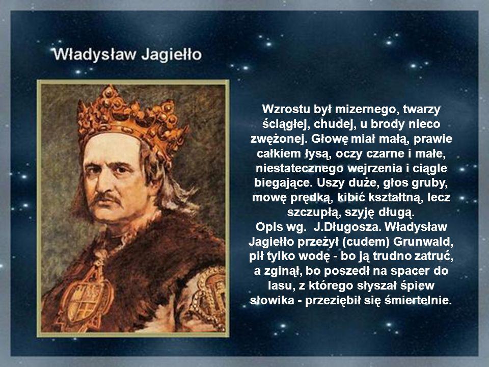 O rozpustne życie oskarżano Władysława Laskonogiego. Zginął na wygnaniu w 1231 r. w wieku 70 lat. Niemiecka dziewucha, którą próbował zgwałcić, rozbił