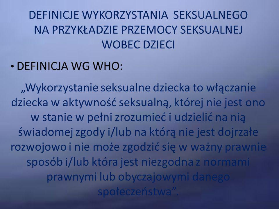 LITERATURA: W.Badura – Madej, A. Dobrzyńska – Mesterhazy (2000).