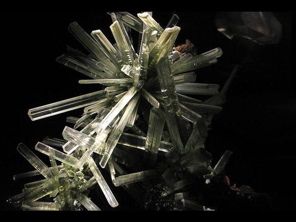 To jest Kaplica Sykstyńska kryształów – tymi słowami określił odkrycie Juan Manuel García-Ruiz, geolog z Uniwersytetu Grenady w Hiszpanii. By odkryć,
