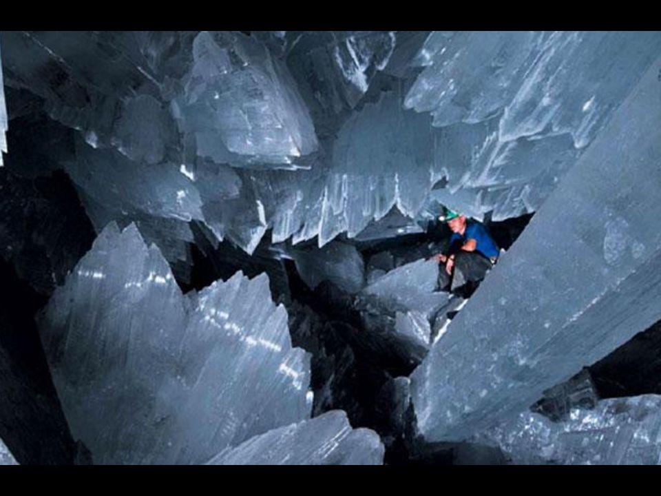 Cueva el Ojo de la Reina (Jaskinia Oko Królowej)