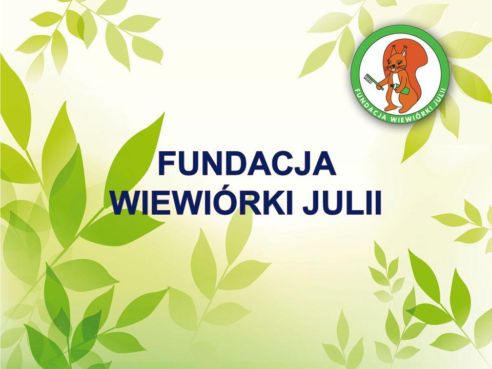Fundacja Wiewiórki Julii (wcześniej od 2005 roku istniała jako Villa Nova Dzieciom) została powołana do życia przez dr Dżuliettę Kiworkową.