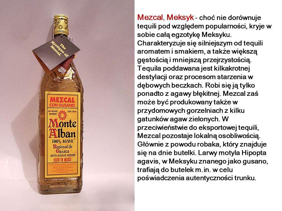 Metaxa Grecja - jest najbardziej znanym na świecie alkoholem pochodzącym z Grecji. To rodzaj brandy szczególnie wyróżniającej się smakiem ze względu n