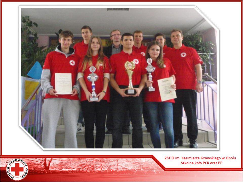 Osiągnięcia naszej drużyny: 2011r.