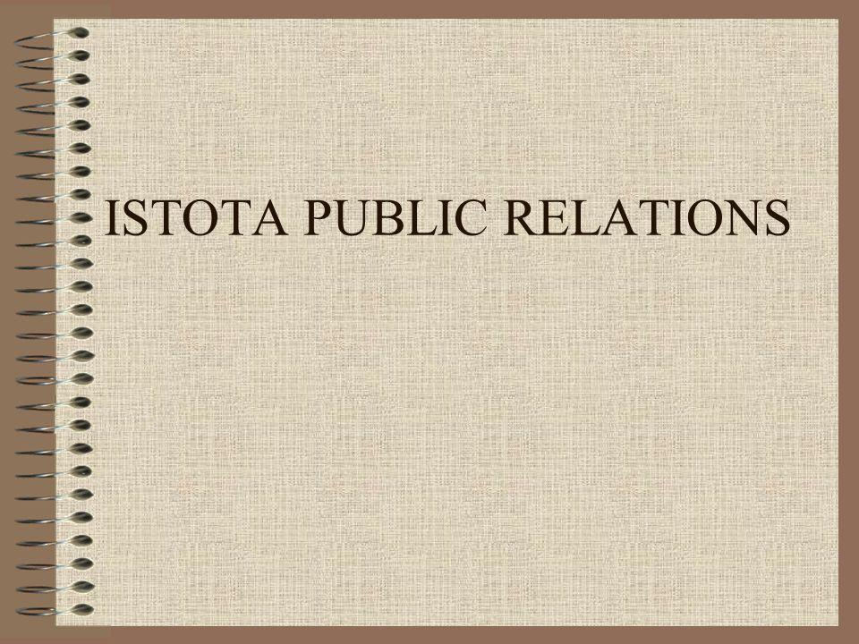Public Relations KIEDYŚ Społeczeństwo, a niech je szlag.