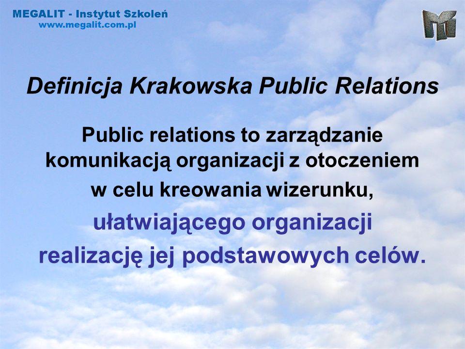 Kontakt managera z dziennikarzami (POLITYK MA PODOBNIE) 2 6.