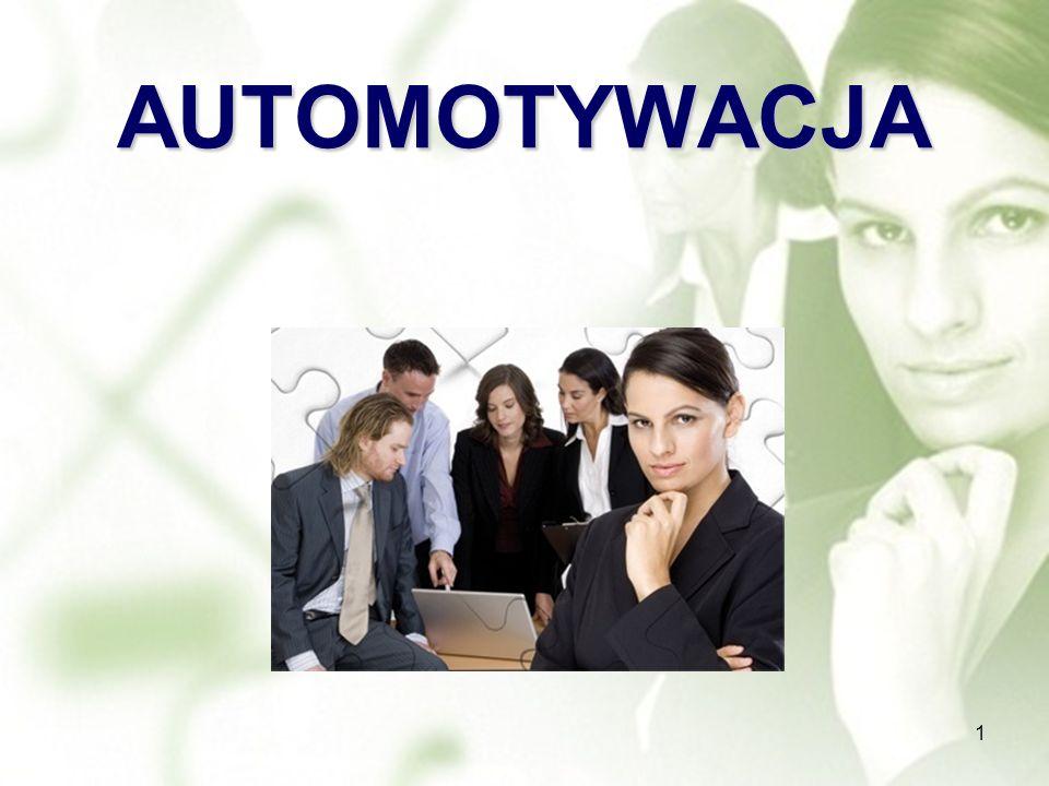 AUTOMOTYWACJA 1