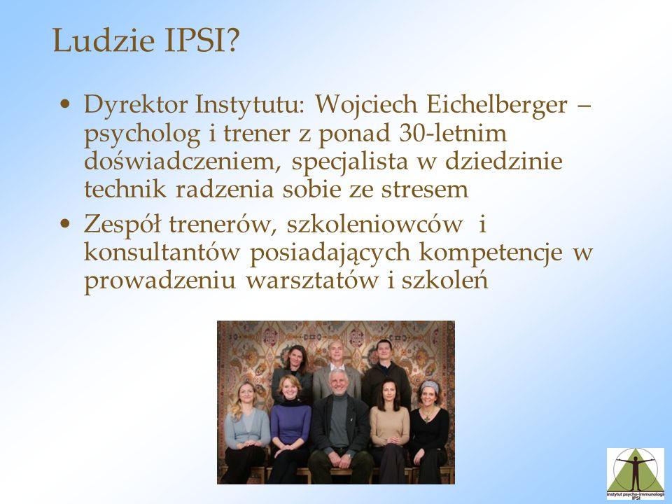 Ludzie IPSI.
