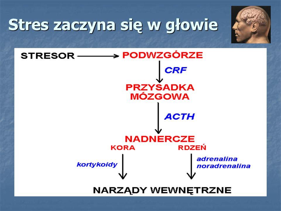 REAKCJA ALARMOWA – mobilizacja sił obronnych organizmu, dwie fazy: faza szoku – bezpośredni wpływ czynnika szkodliwego (np.