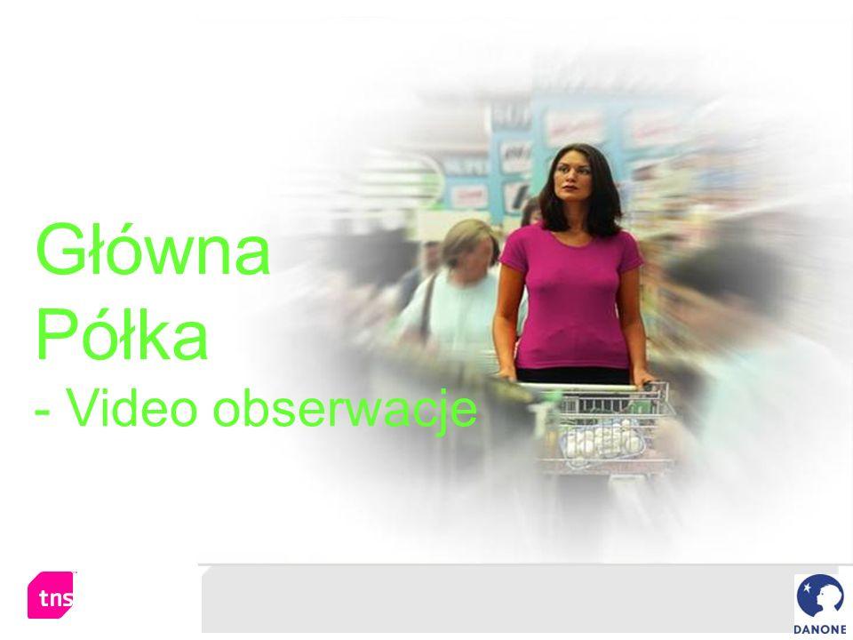 Główna Półka - Video obserwacje