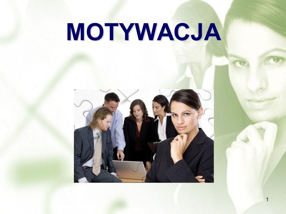 MOTYWACJA 1