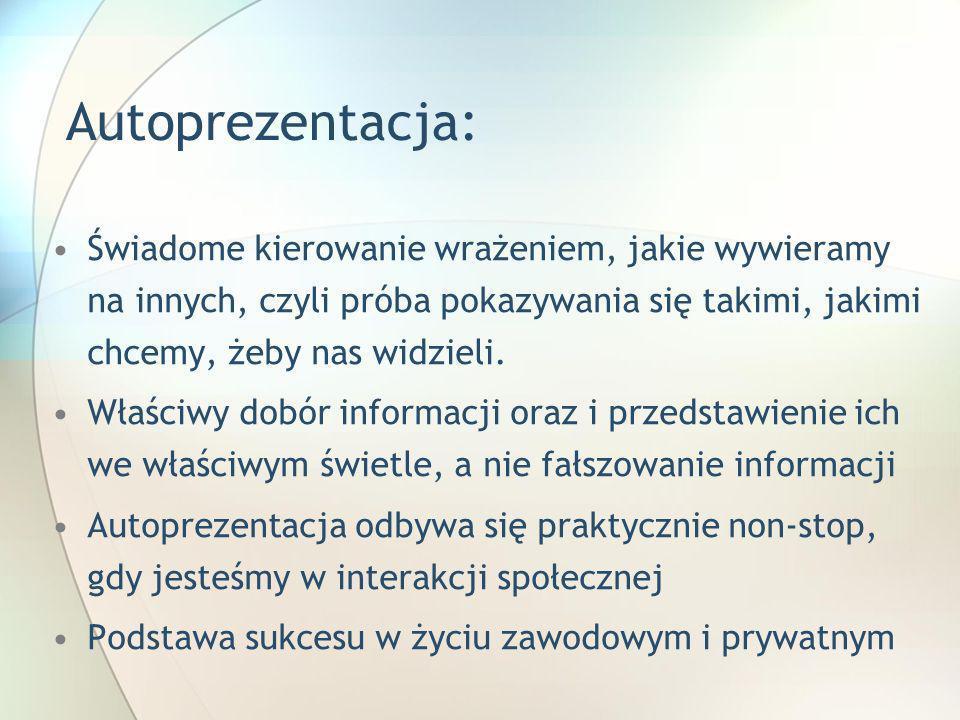 Wystąpienia publiczne Prezentacja handlowa Prezentacja idei Deklaracja polityki Raport Wykład, szkolenie Przemówienie kryzysowe Testimonial (świadectwo)
