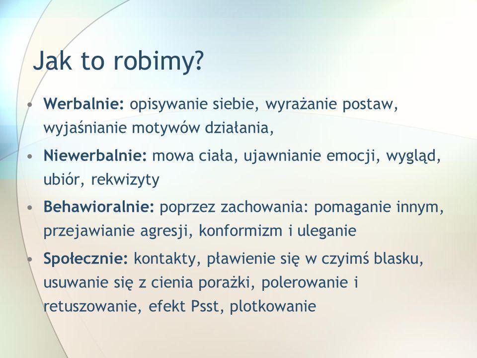 Język wypowiedzi 1.Główny przekaz 2.Indywidualny styl mówcy 3.Figury retoryczne
