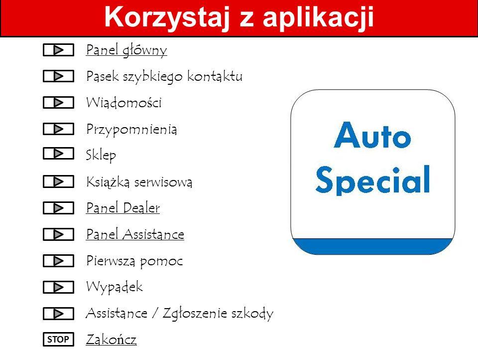 Książka serwisowa www.autospecial.com.pl
