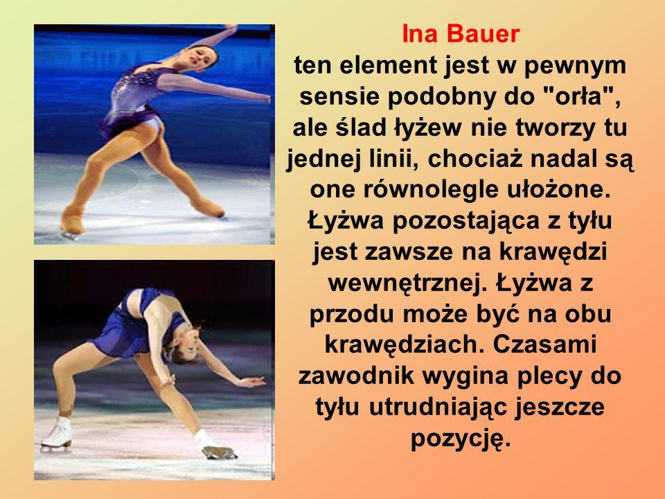 Ina Bauer ten element jest w pewnym sensie podobny do