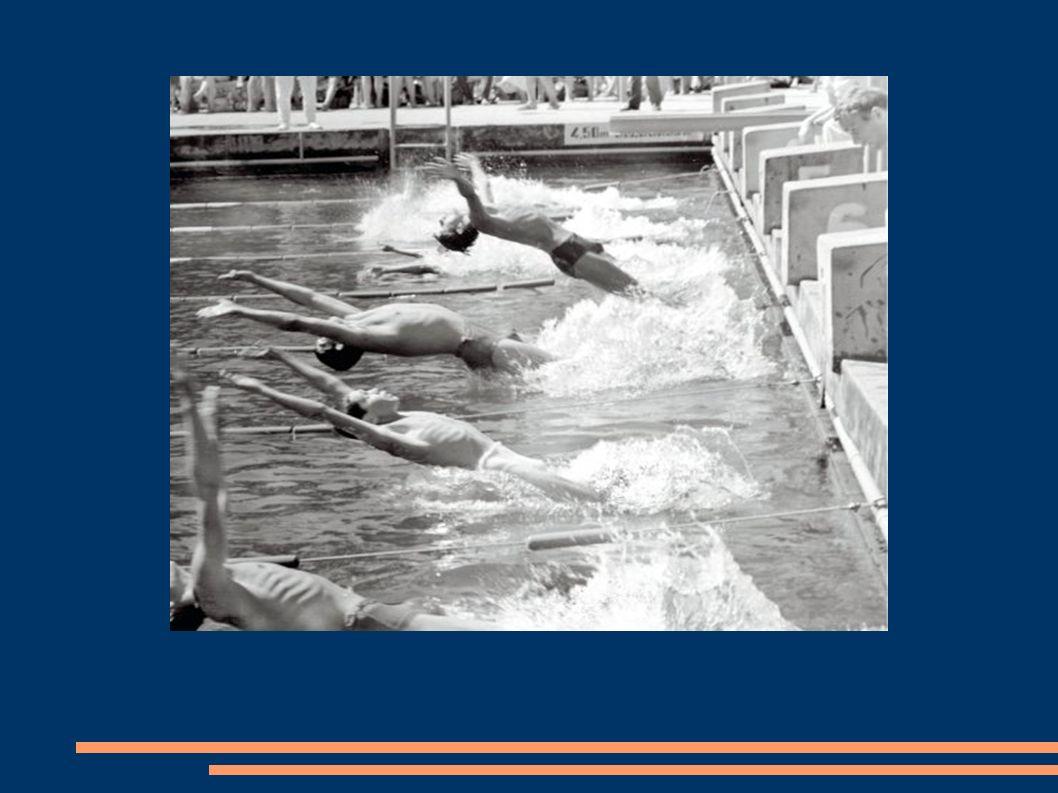 Do konkurencji nieolimpijskich zaliczane są dystanse: 800 m stylem dowolnym mężczyzn, 1500 m stylem dowolnym kobiet, 50 m stylem motylkowym kobiet i mężczyzn, 50 m stylem grzbietowym kobiet i mężczyzn, 50 m stylem klasycznym kobiet i mężczyzn, Oraz rozgrywane na pływalniach 25-metrowych: 100 m stylem zmiennym kobiet i mężczyzn, 4 × 50 m stylem dowolnym kobiet i mężczyzn, 4 × 50 m stylem zmiennym kobiet i mężczyzn,