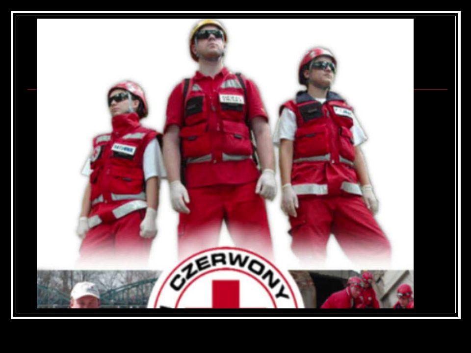 System Ratownictwa PCK Celem Systemu Ratownictwa Polskiego Czerwonego Krzyża jest profesjonalne wsparcie państwowych sił ratowniczych w sytuacji klęski żywiołowej, katastrof i wszelkich sytuacji wymagających nadzwyczajnego zaangażowania partnerów publicznych: Krajowy System Ratowniczo-Gaśniczy Państwowa Straż Pożarna, Ochotnicza Straż Pożarna, Zakładowe Służby Ratownicze, GOPR, TOPR, WOPR, Państwowe Ratownictwo Medyczne zespoły ratownictwa medycznego Szpitalne Oddziały Ratunkowe.