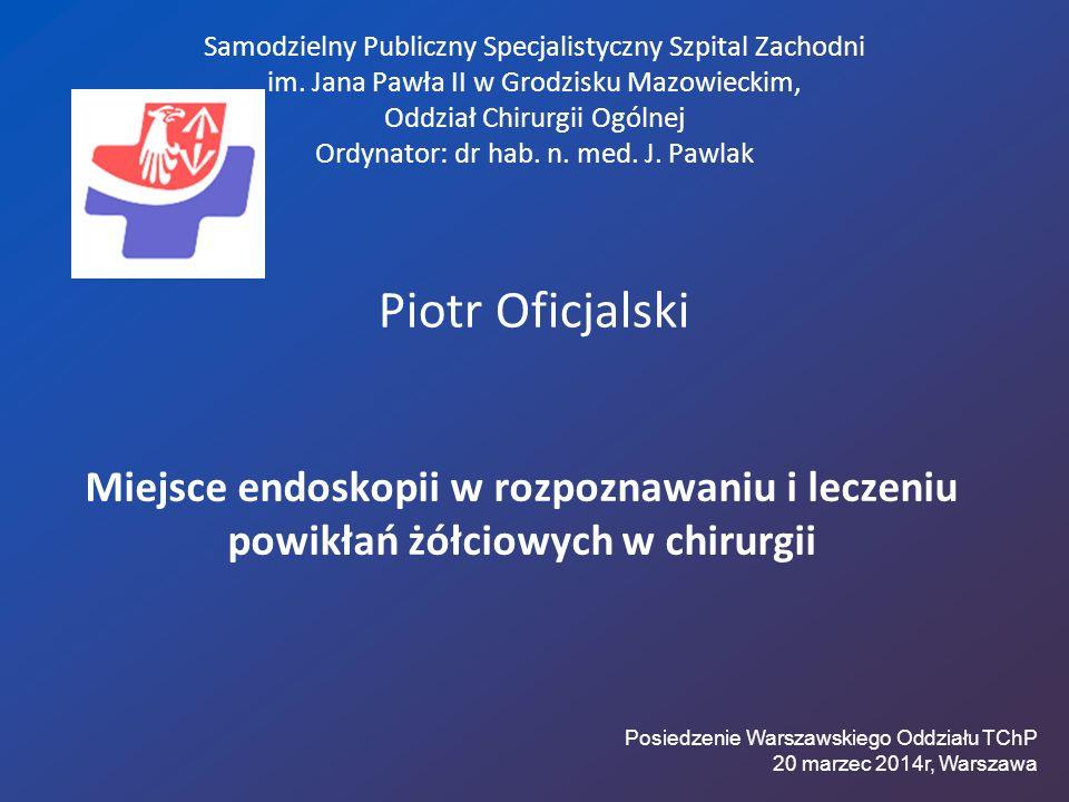 Samodzielny Publiczny Specjalistyczny Szpital Zachodni im.