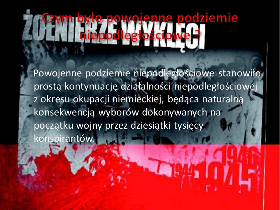 Atlas polskiego podziemia niepodległościowego 1944 – 195, red.