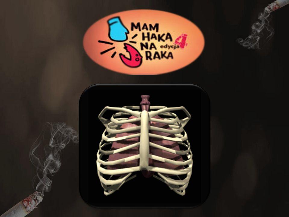 Przy wykonywaniu wdechu następuje rozszerzenie ścian klatki piersiowej i obniżenie przepony.