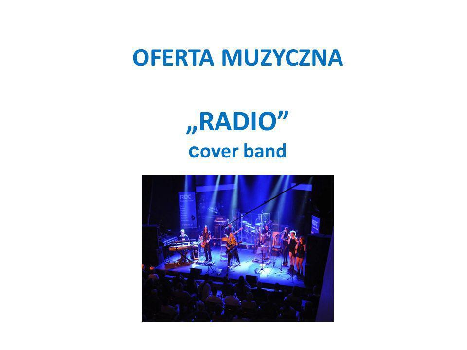 OFERTA MUZYCZNA RADIO c over band