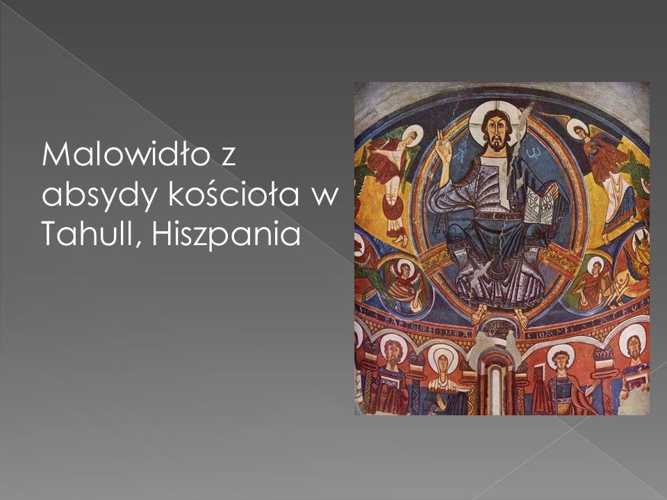 W Polsce jest to najstarsza architektura, związana z początkami państwowości, stąd często jej surowsza i prostsza forma - przeważnie spotykamy u nas małe kościoły salowe kryte stropem, z prosto zamkniętym prezbiterium.