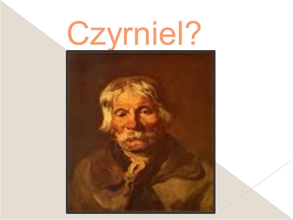 Czyrniel?
