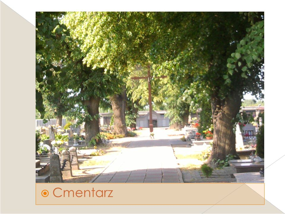 Kliknij ikonę, aby dodać obraz Cmentarz