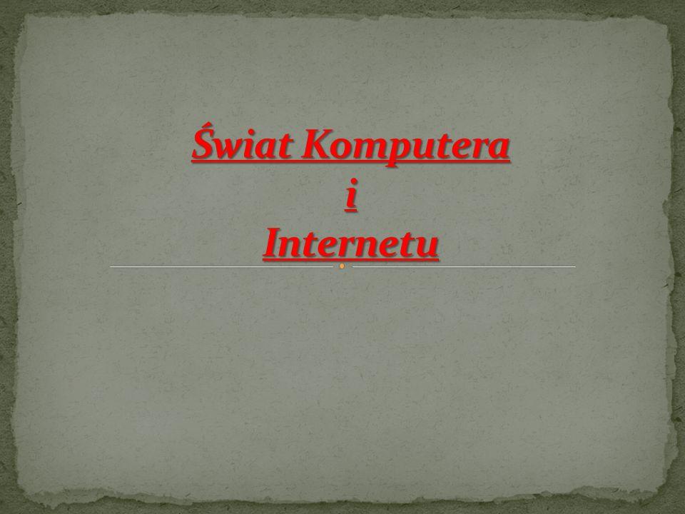 Sieć komputerowa – grupa komputerów lub innych urządzeń połączonych ze sobą w celu wymiany danych lub współdzielenia różnych zasobów, na przykład: korzystania ze wspólnych urządzeń, np.