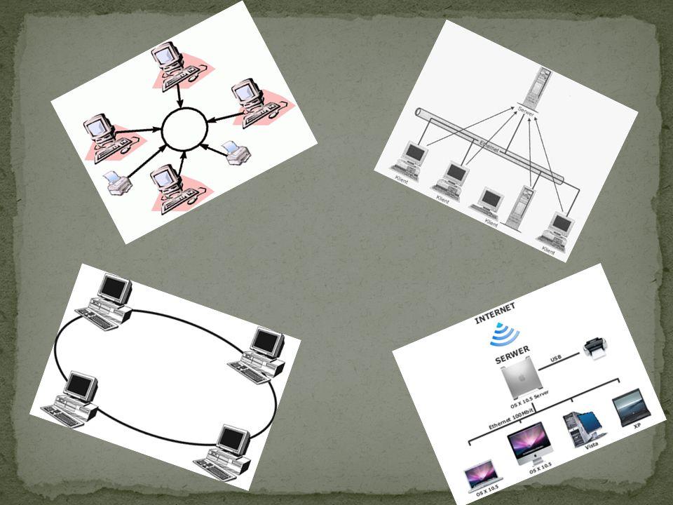 Techniki stosowane w sieciach lokalnych można podzielić na rozwiązanie oparte na przewodach (kable miedziane, światłowody) lub komunikacji radiowej (bezprzewodowe).