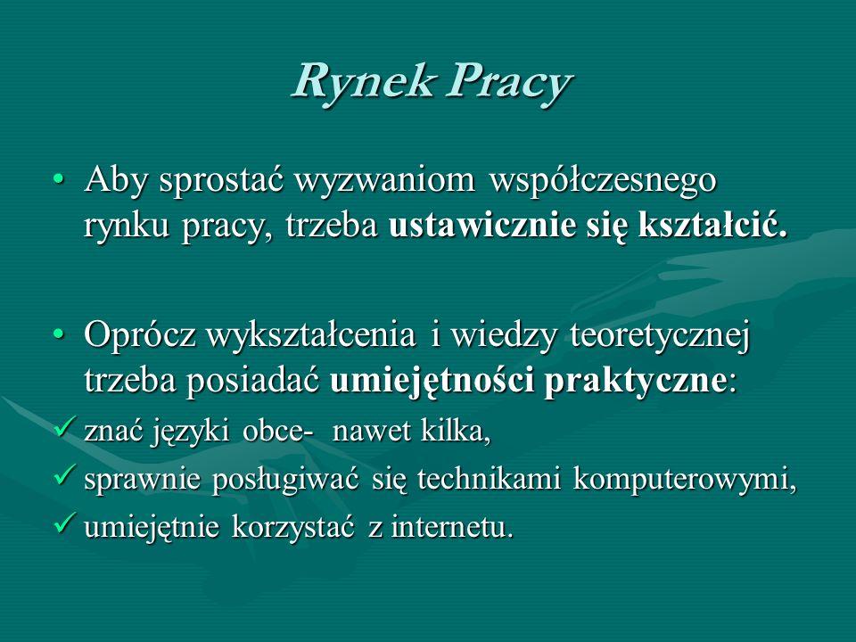 Bezrobocie w Polsce w 2006 roku
