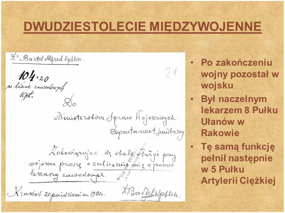 Major Wojska Polskiego (od 1930r.