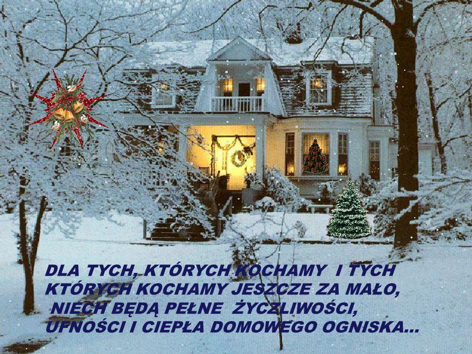 Serdeczne życzenia dla mieszkańców Płochocinka! !