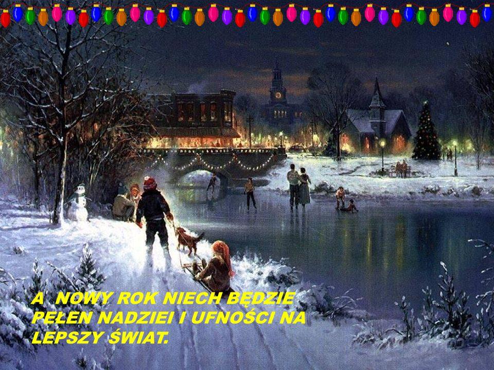 Serdeczne życzenia dla mieszkańców Krusz!