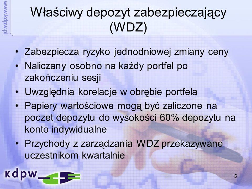 26 Zasady rozliczenia cd.