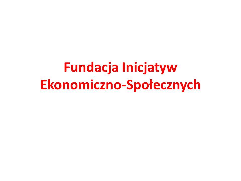 Fundacja Inicjatyw Ekonomiczno-Społecznych