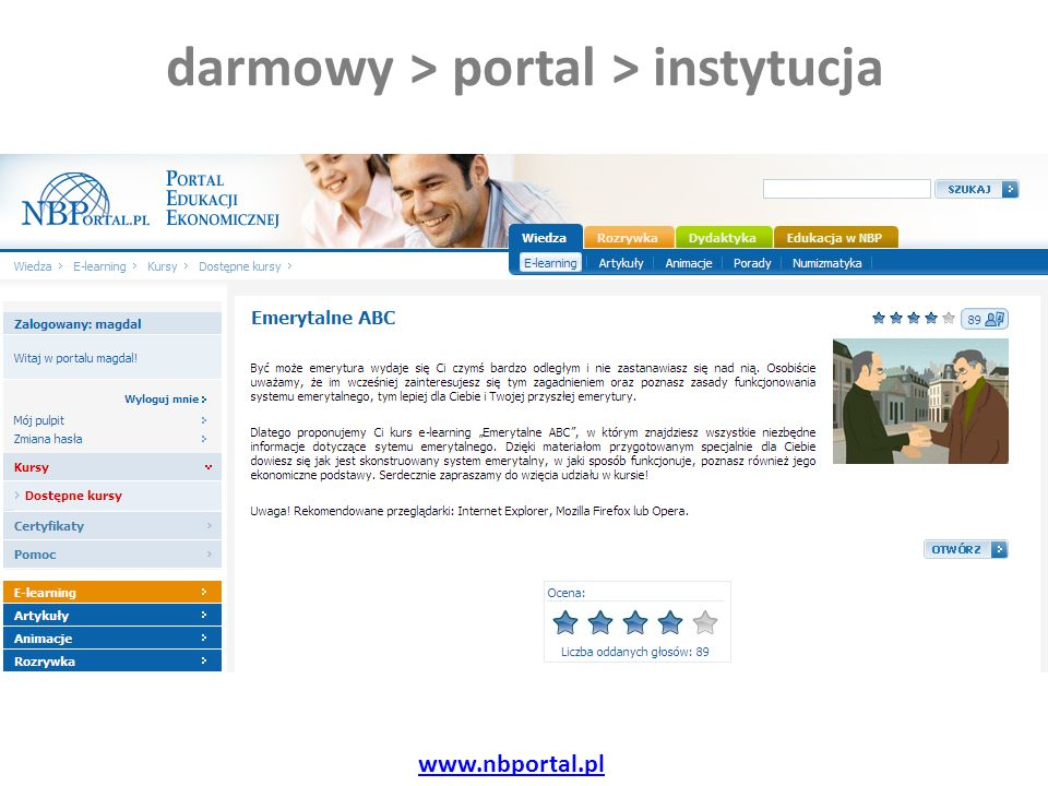 darmowy > portal > instytucja www.nbportal.pl