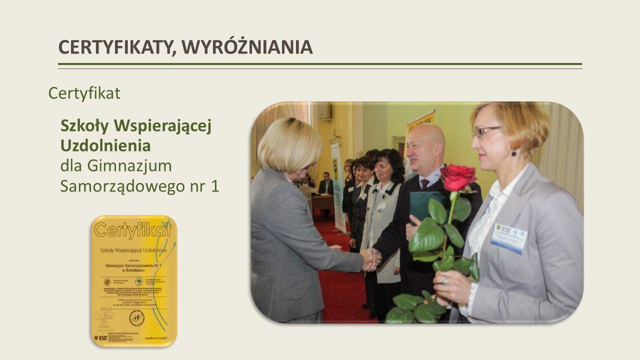 KONKURSY Miejski Konkurs Fotograficzny Zwierzątko w obiektywie Laureat: Weronika Paradzińska - kl.II b