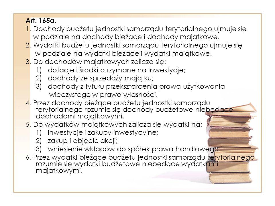 Art.165a. 1.