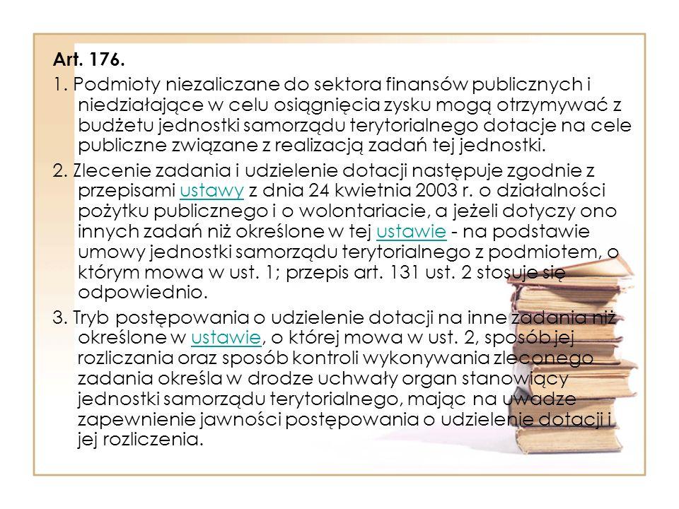 Art.176. 1.