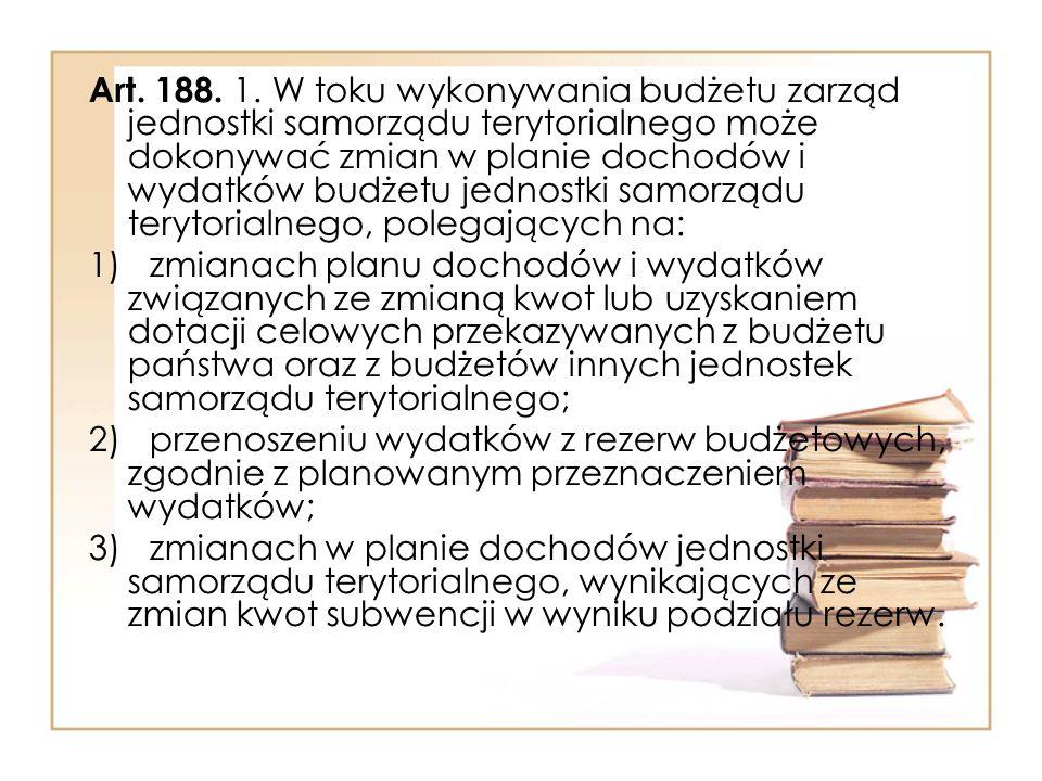 Art.188. 1.