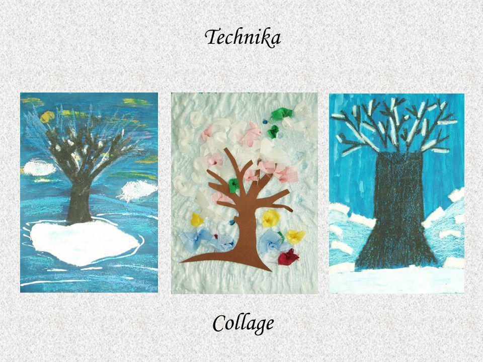 Technika Collage