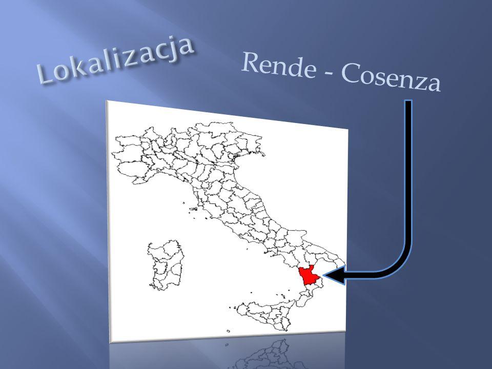 Rende - Cosenza