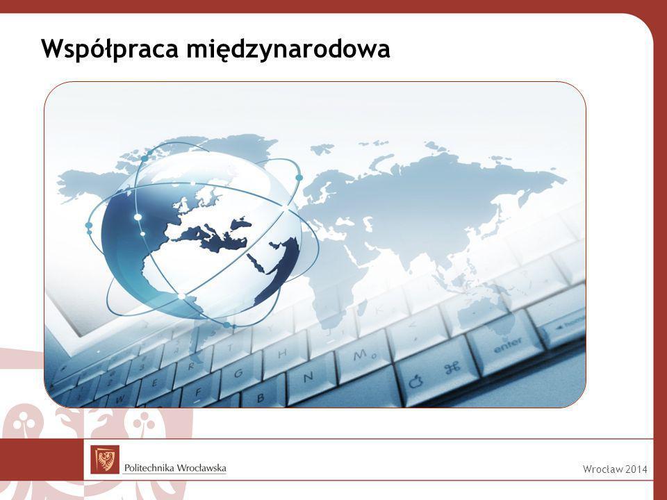 Wrocław 2014 Współpraca międzynarodowa
