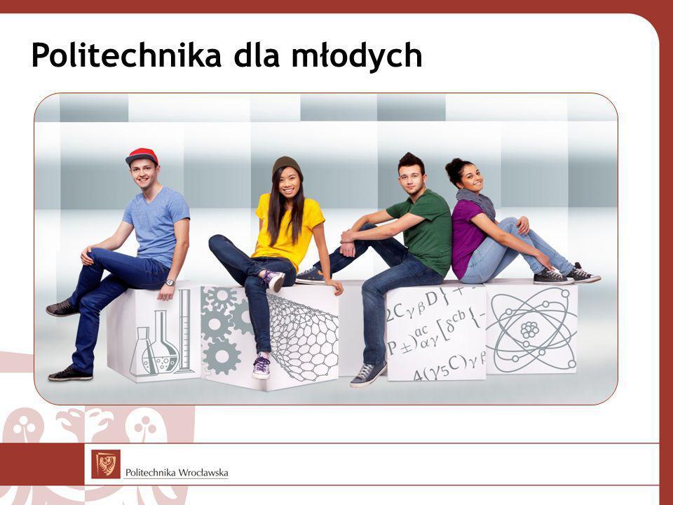 Politechnika dla młodych
