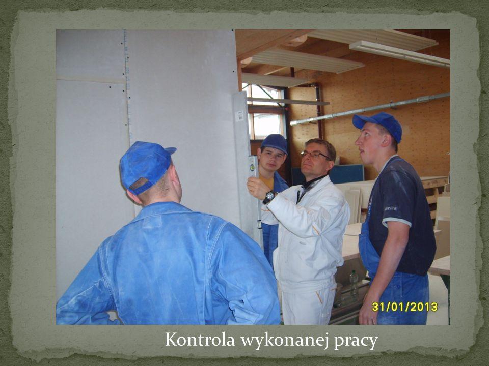 W czasie praktyk oprócz zdobywania umiejętności zawodowych mieliśmy możliwość zwiedzania i poznawania kultury Niemiec.