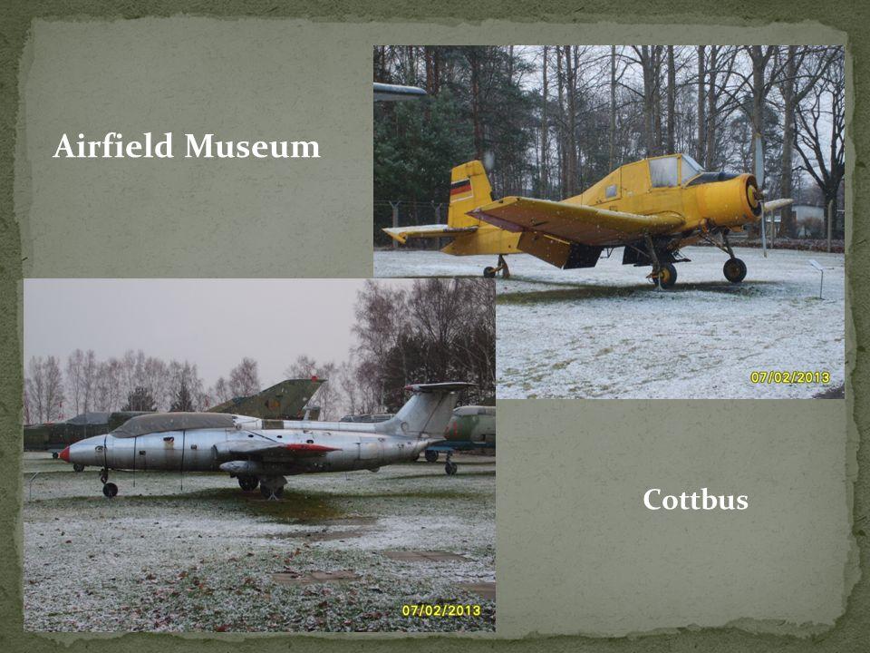 Airfield Museum